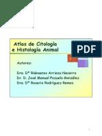 Atlas Cortes Histologicos