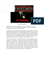 Bewitched By Preachers