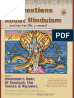 10 Questions About Hinduism