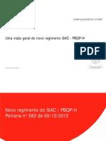 PBQP-H BSI