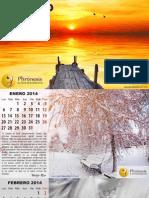 Calendario2014 - Walter Riso