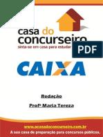 Apostila_CEF_Redação_Maria_Tereza