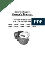 English Manual