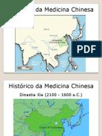 Teoria de Base Da Medicina Chinesa - Parte 1 (1)