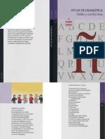Idiomas - Atlas de Gramatica Española