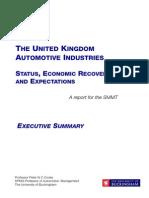 Pnc Uk Automotive Industries