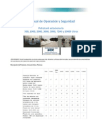 Manual Operacion Seguridad Petrotank 500 a 10000