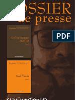 PDF Dossier de Presse Confiant Bd