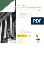 Guia APIA de Legislacion Ambiental