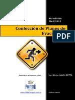 39 Confeccion Planes Evacuacion 4a Edicion Abril2011