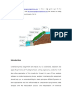 Principles of Fluid Dynamics in Solving Engineering Problems