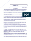 Remedial Law Bar Exam 2013