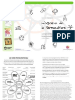 Essence of Permaculture (French)