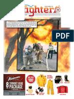 Minnesota Firefighter