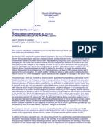 escaño v. filipinas mining corporation