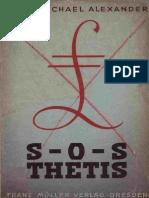 Alexander, Michael - SOS Thetis (1944)