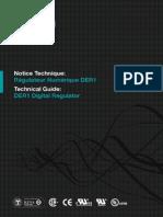 AVR-Manuale DER1 FR Rev02