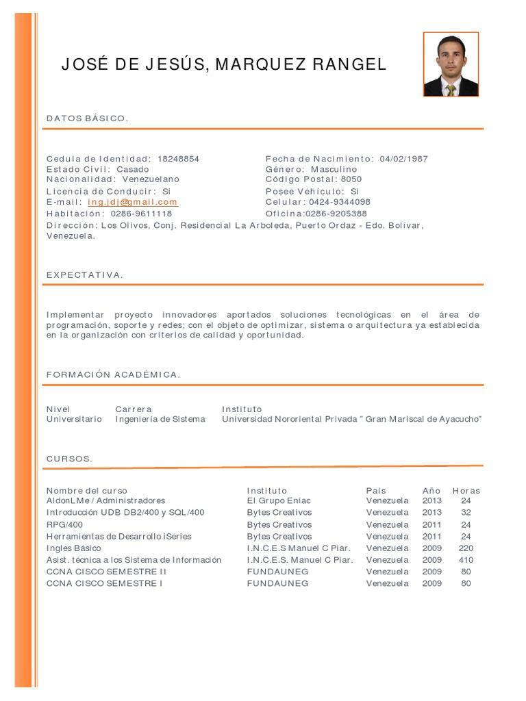 Famoso Habilidad Clave En Curriculum Vitae Ccna Friso - Ejemplo De ...