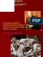 holocausto-Parece Impossivel!!!
