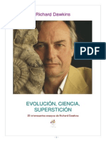 Varios Textos Sobre Religion y Evolucionismo