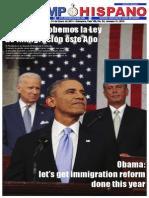 Edición 31 de Enero 2014