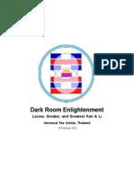 Mantak Chia - Dark Room Enlightenment