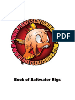 Book of Saltwater Rigs