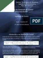 Presentación Lab. Ing. Control