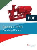 B-313 Series E-1510 Technical Brochure