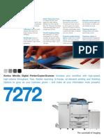 Konica7272 Brochure