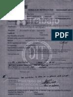 resolucion MTPE sobre infracción  laboral de SEDAPAL contra los hijos de sus trabajadores