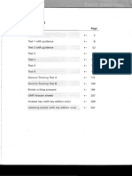 Thomson - IELTS Practice Tests Exam Essentials