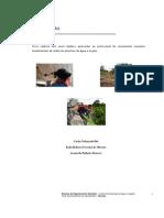 Água e esgoto-Coleta de amostras-CAEAv2