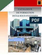 Catalogue Dcs Rhu 2014