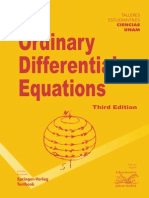 Ordinary Differential Equations - Vladimir Igorevich Arnold