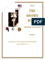 The Brown Book Vol. 3