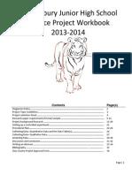 2014 Standard Workbook