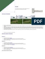 Formatações Photoscape