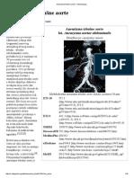 Aneurizma trbušne aorte