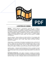 A História do Cinema I