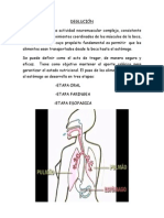 APUNTES DE DEGLUCIÓN
