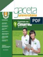 Gaceta 319
