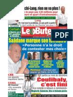 LE BUTEUR PDF du 07/10/2009