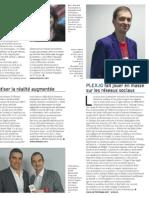 [14/02/14] La Tribune