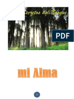 Los Secretos del Bosque (mi ALMA)