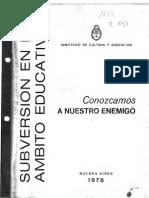 Juan Jose Catalán - Subversión en el ámbito educativo.pdf