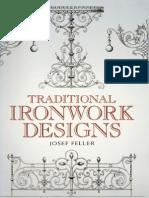 Traditional Ironwork Designs