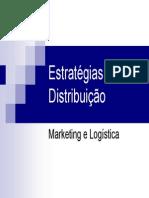 2-Marketing e Logistica