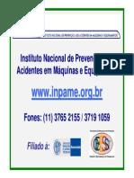 Protecao Maquinas SC 200907