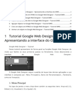 Tutorial Google Web Designer